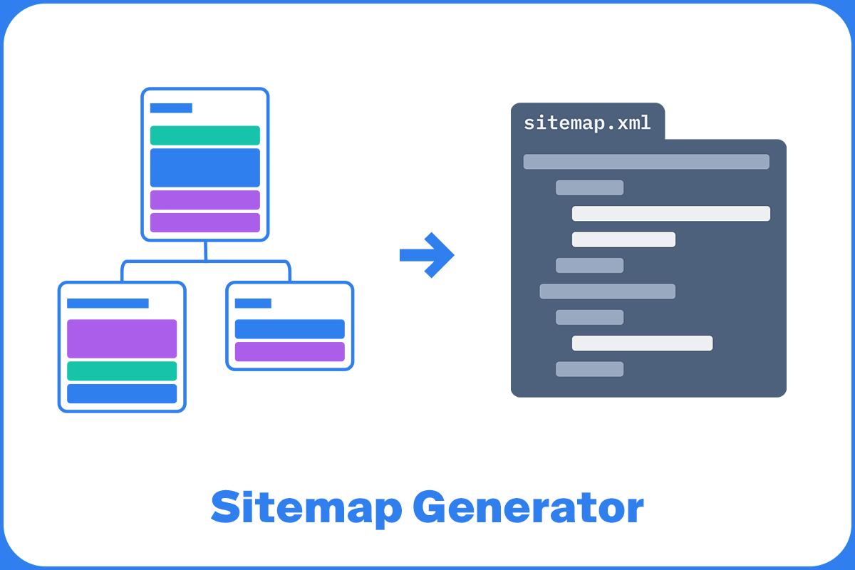 Sitemap Generator — Octopus.do