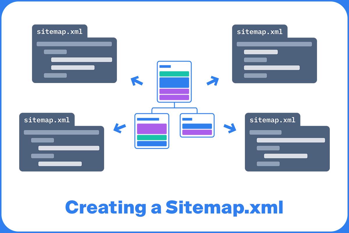 Create a sitemap XML — Octopus.do